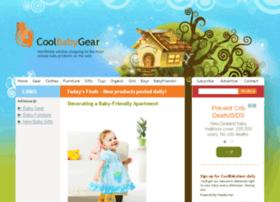 coolbabygear.com