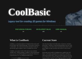 coolbasic.com
