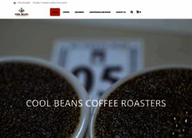 coolbeanscoffeeroasters.com