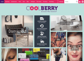 coolberry.sk