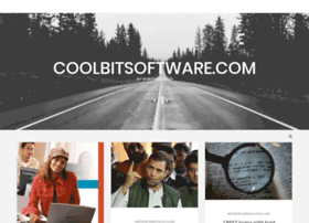 coolbitsoftware.com