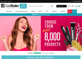 coolblades.co.uk