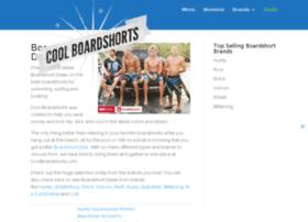 coolboardshorts.com