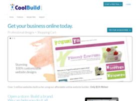 coolbuild.com