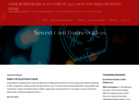 coolbusinessideas.com