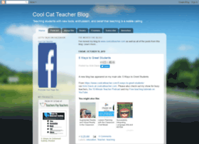 coolcatteacher.blogspot.ie