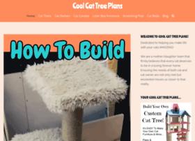 coolcattreeplans.com