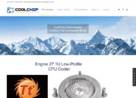 coolchiptechnologies.com
