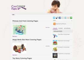 Coolcoloringpages.blogspot.com