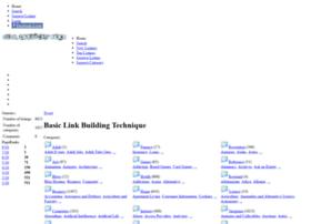 cooldirectoryindex.com