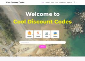 cooldiscountcodes.com