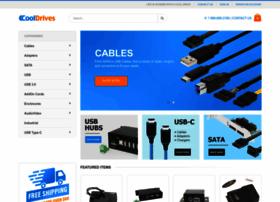 cooldrives.com