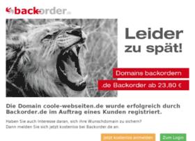 coole-webseiten.de