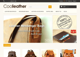 cooleather.com