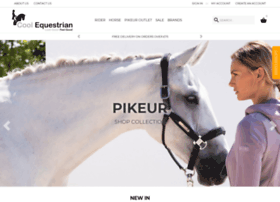 coolequestrian.co.uk