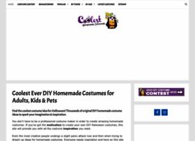 coolest-homemade-costumes.com