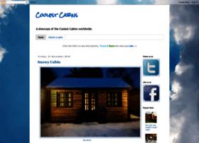 coolestcabins.com