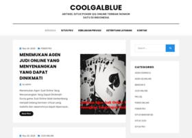 coolgalblue.com