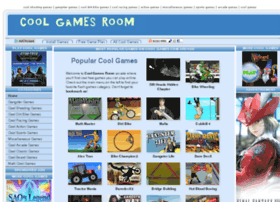 coolgamesroom.com