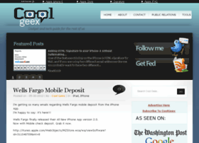 coolgeex.com