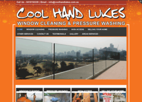 coolhandlukes.com.au