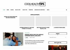 coolhealthtips.com