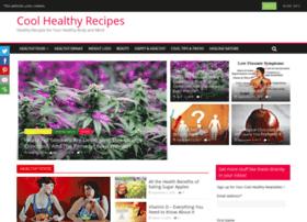 coolhealthyrecipes.com