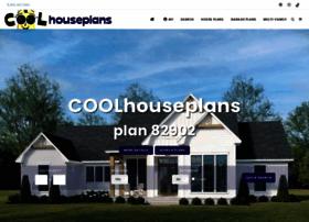 coolhouseplans.com