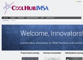 coolhub.imsa.edu