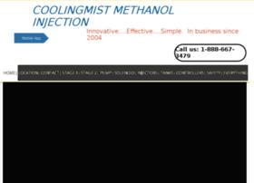Coolingmist.com