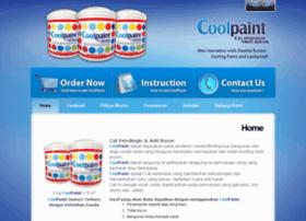coolingpaint.com