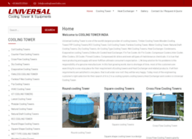 Coolingtowerindia.com