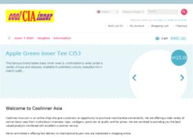 coolinner-asia.com