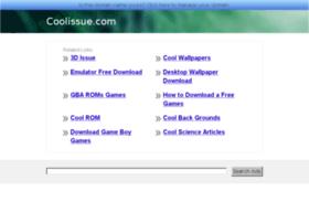 coolissue.com
