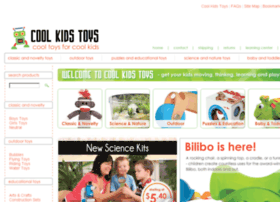 coolkidstoys.com