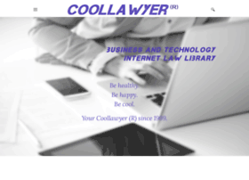 coollawyer.com