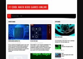 coolmathkidgames.com