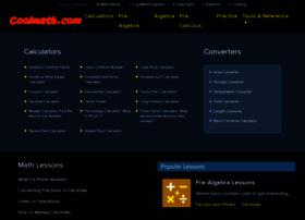 coolmaths.com