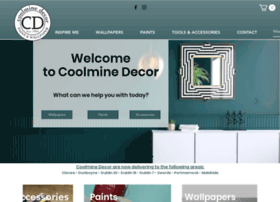 coolminedecor.ie