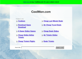 coolmon.com