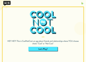 coolnotcoolquiz.org