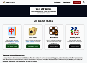 coololdgames.com