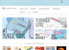coolpencilcase.com