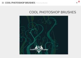 coolphotoshopbrushes.com