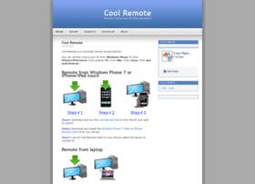 coolremote.wordpress.com