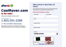 coolrover.com