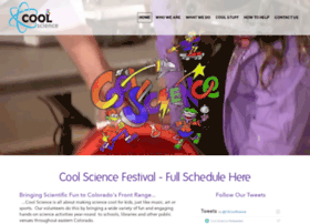 coolscience.org