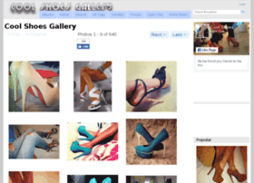 coolshoesgallery.com
