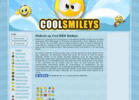 coolsmileys.nl