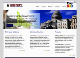 coolsoft-tech.com